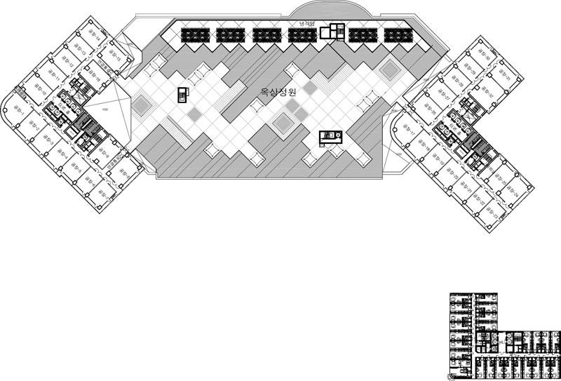 동탄금강펜테리움IT타워2차 8층